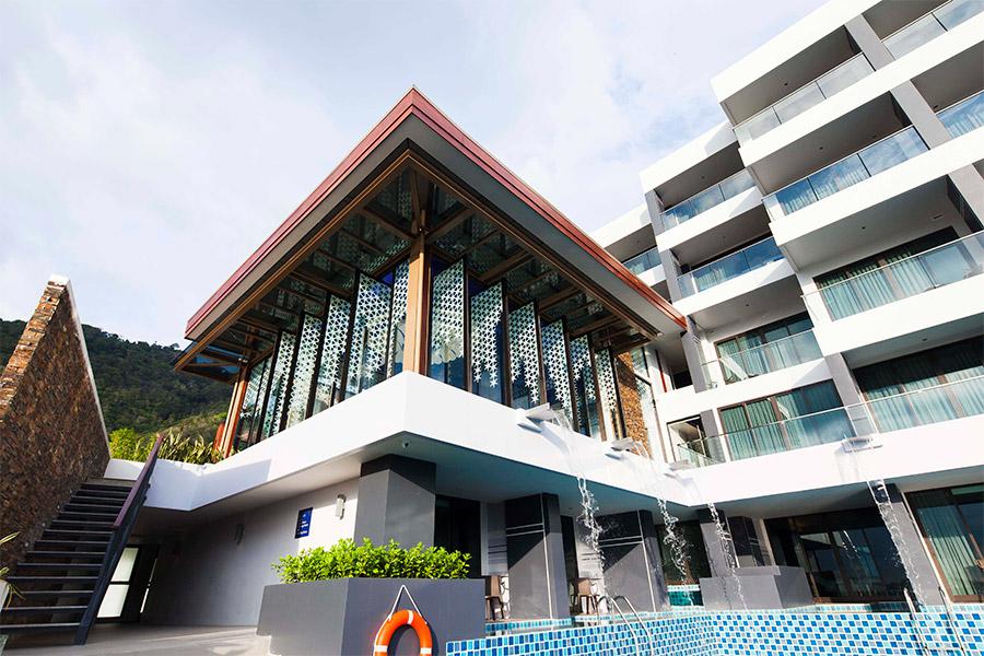 History - The Yama Phuket