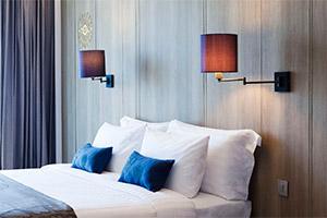Superior Seaview Room - The Yama Phuket