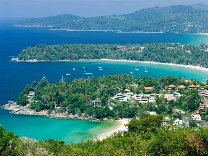 4 Reasons for Phuket_s Increased Popularity – What to Know