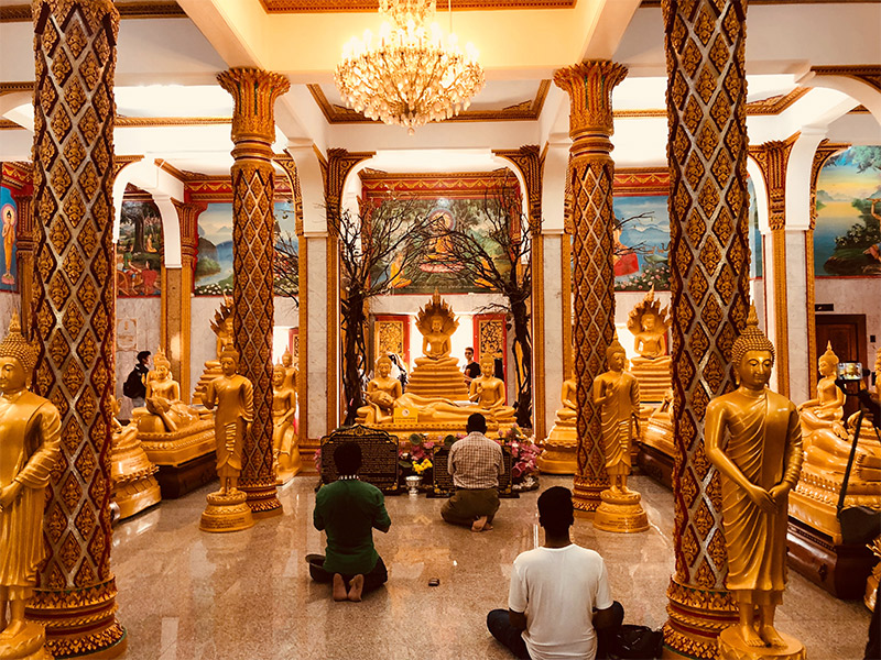 Finding Yourself in the Heart of Phuket